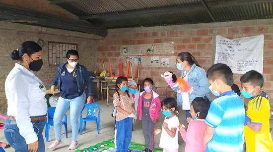 Conversatorios comunitarios para estar más cerca de la comunidad en Corinto - Martha Velasco Guzmán - Alcaldesa.