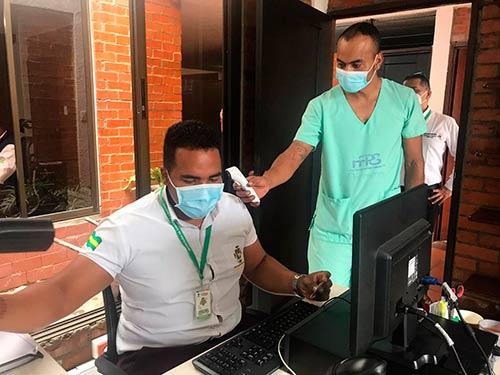 Más de 400 pasaportes fueron expedidos en jornada especial en el norte del Cauca