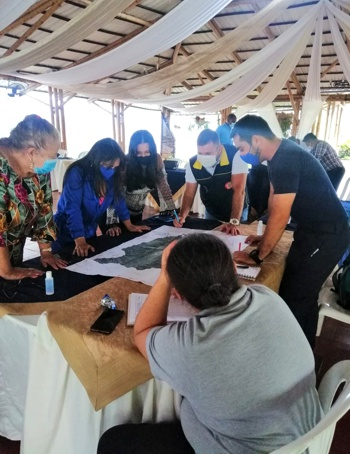 Estudian amenazas y riesgos en Popayán y Santander de Quilichao