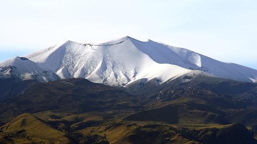 Historias y leyendas del volcán Puracé