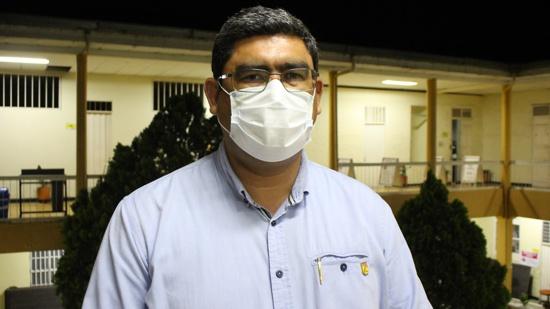 Ivan Carvajal - Secretario de Gobierno Paz y Convivencia - Santander de Quilichao