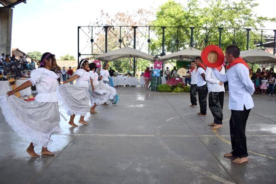 Mercado Campesino y Feria Agroalimentaria se realizó en Caloto