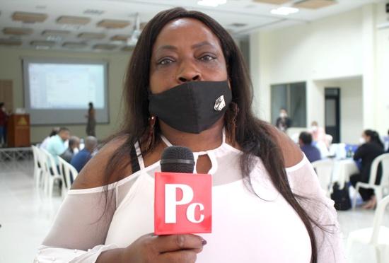 Noralba Zapata, directora de AMUNORCA
