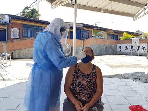 Popayán, ciudad líder en la ejecución en la Estrategia para combatir el Covid 19