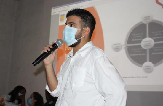 Plataforma Juvenil, un sueño hecho realidad en Santander de Quilichao