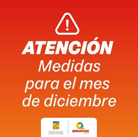 Restricciones en Quilichao por temporada decembrina