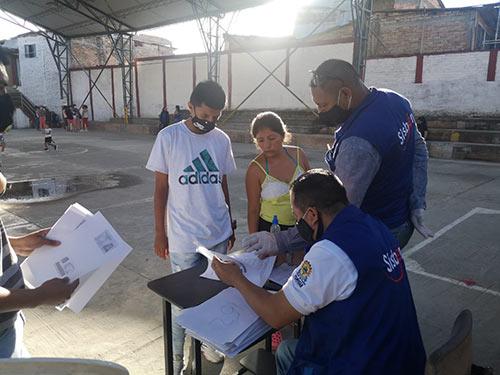 Alcaldía de Popayán continúa descentralizando sus servicios