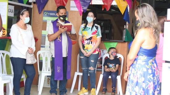 Triplex y Muebles Loló, un sueño cumplido en Santander de Quilichao