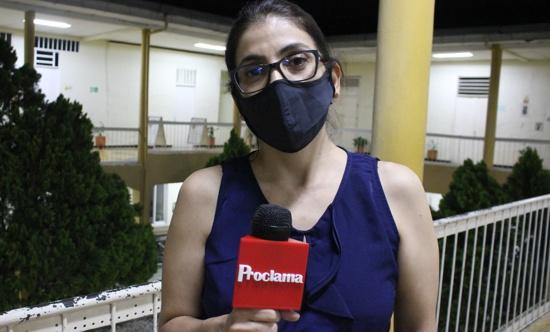 Victoria Jiménez - Directora Cámara de Comercio del Cauca - Seccional Norte