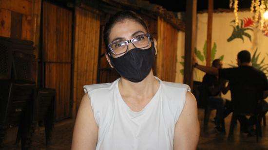 Victoria Jimenez - Directora Camara de Comercio del Cauca - Seccional Norte