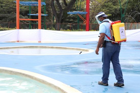 Vuelven los espacios recreativos de Comfacauca en la zona norte - Centro Recreativo La Ceiba - Puerto Tejada