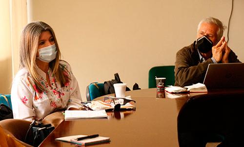 Atención del Dengue en el Cauca