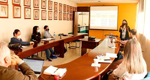 Cauca participará en proyecto del INS para atención del Dengue
