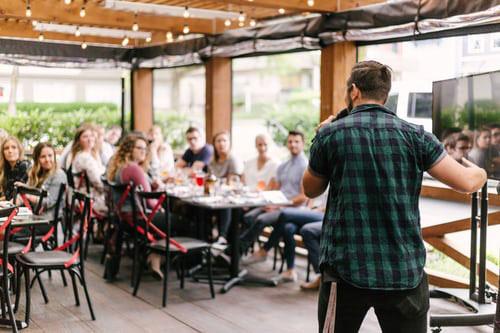 10 grandes miedos detrás de hablar en público y 5 soluciones
