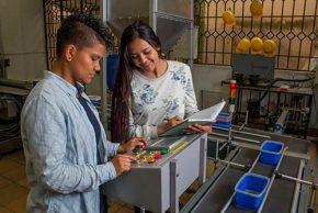 Unicomfacauca cuenta con una de las mejores experiencias en innovación educativa