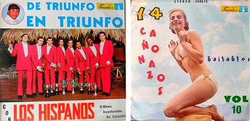 """Hace 50 años grabaron """"Adonay"""", la canción de los bailes decembrinos"""