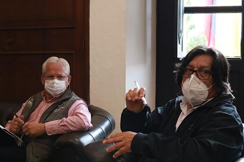 Popayán le está cumpliendo a las Víctimas del Conflicto Armado