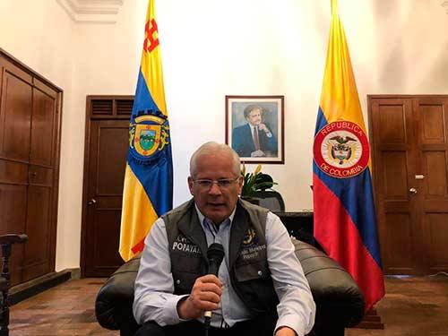 Administración Municipal trabaja por potencialización del turismo, la educación y el emprendimiento