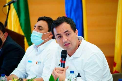 Cauca recibirá $1.44 billones para vías y obras públicas