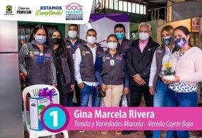 Mujeres cabeza de familia ven cumplidos sus sueños de hacer empresa en nuestra ciudad