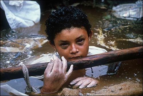 La tragedia de Omaira Sánchez, inexplicable e inaceptable 35 años después
