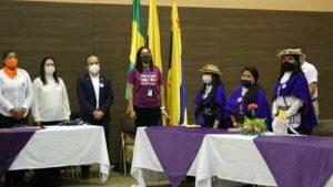 No más brechas de género en el Cauca