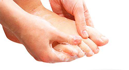 En el mes mundial de la diabetes, póngale atención a sus pies