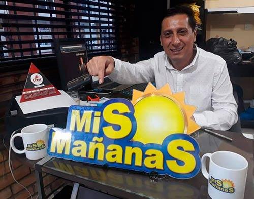 Mis Mañanas Noticias el programa Familiar que cautivo a Popayán