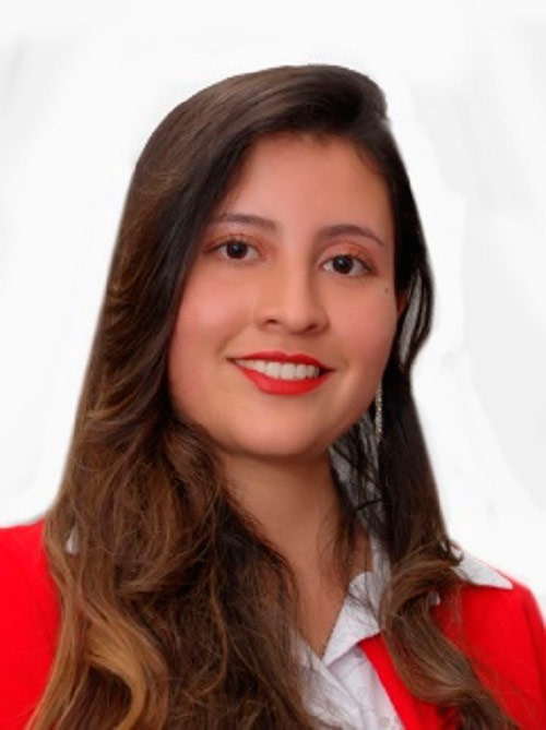 Investigación que lidera egresada de Unicauca estará por Colombia en LACNIC IT Women 2020