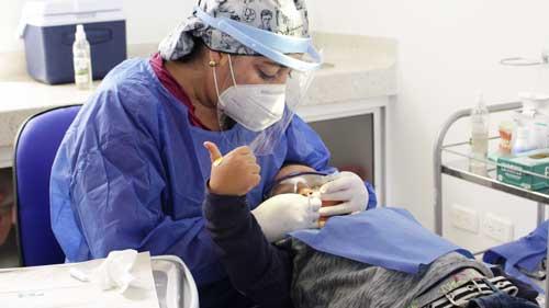 ESE Popayán lideró con éxito jornada de vacunación