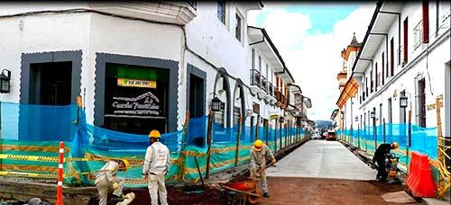 Avanzan labores para obtener transporte público de calidad en Popayán