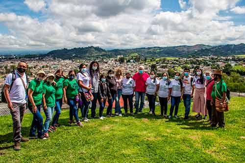 Alcaldía de Popayán participa de la 5a. versión de Periferia Festival
