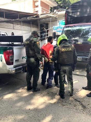 Asesinan a una mujer por robarla en Santander de Quilichao.