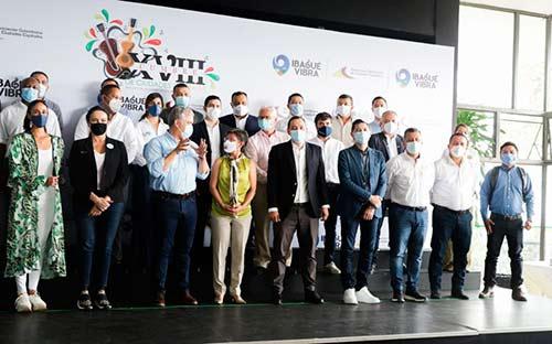 Alcalde Juan Carlos López Castrillón presente en la XVIII Cumbre de Asocapitales 2020