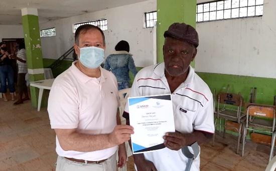 Asociación para el Desarrollo Social del Individuo interviene comunidades del norte del Cauca