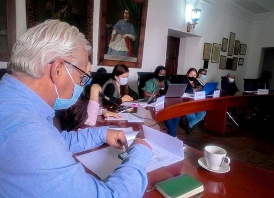 Avanza construcción de la política social de Popayán