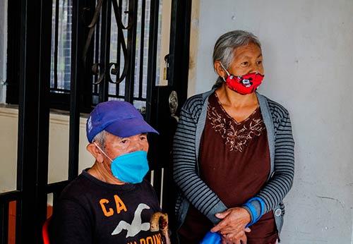 Popayán amplió subsidio de Colombia Mayor 8.807 beneficiados