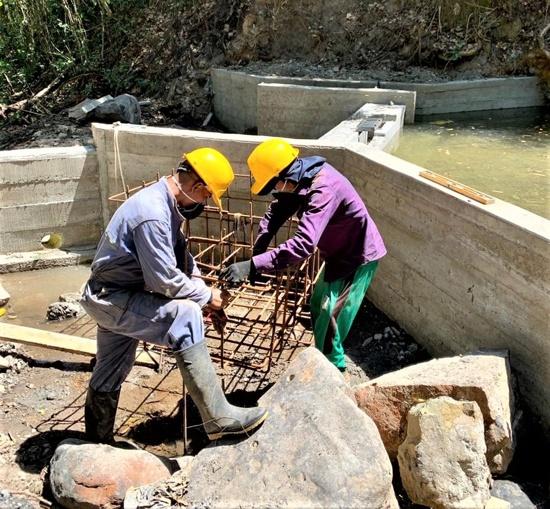 Corporación Nasa Kiwe - 26 años reconstruyendo la cuenca del río Páez