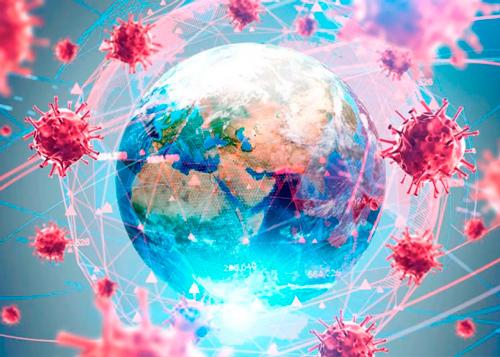 El año del revolcón viral y la vacuna del 2022