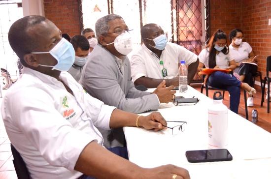 El norte del Cauca trabaja por prestar servicios de salud eficientes