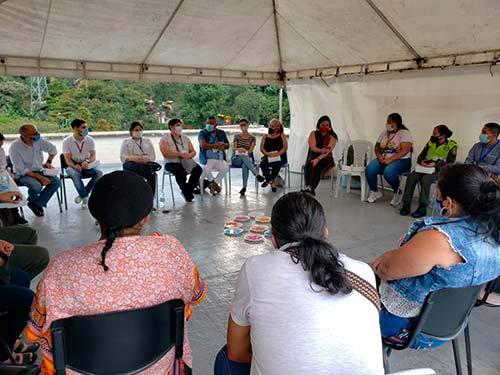 """Con buen balance finalizó el """"Intercambio de Experiencias de Participación Ciudadana"""" en Medellín"""