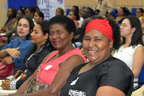Mujeres a la Par: construyendo paz desde la participación política.