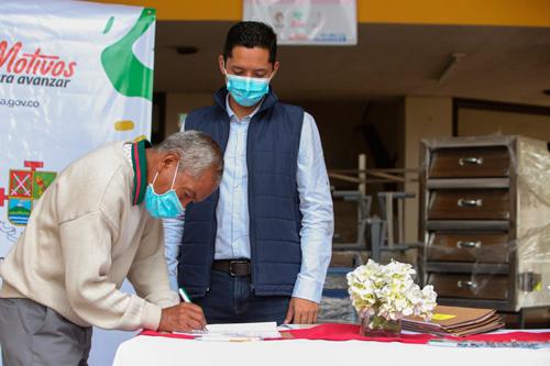 Gobernación del Cauca fortalece emprendimientos empresariales