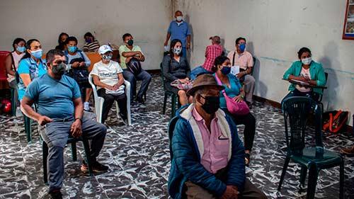 Inició la construcción colectiva del Plan de Ordenamiento Territorial en Popayán