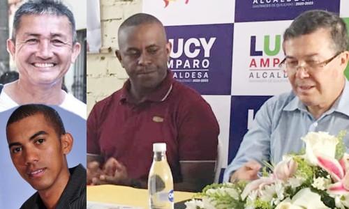 Cancelan credenciales a tres concejales de Quilichao