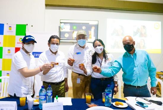 Santander de Quilichao contaría con planta de fermentación de licores