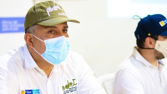 Santander de Quilichao contaría con planta de fermentación de licor