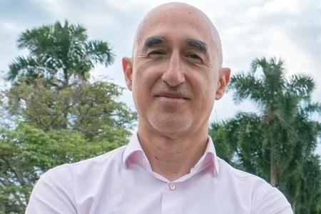 Fue liberado el agrónomo español secuestrado