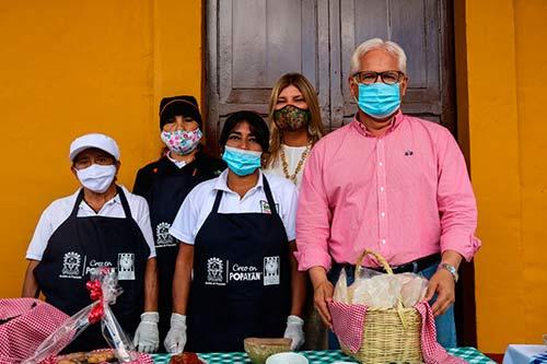 La Casona de Yanaconas pronto abrirá sus puertas para impulsar la artesanía y la gastronomía