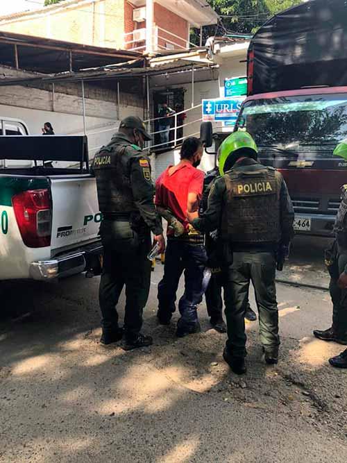 Privado de la libertad en centro carcelario por presunto feminicidio en Santander de Quilichao